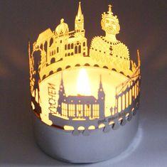 Aachen Teelicht