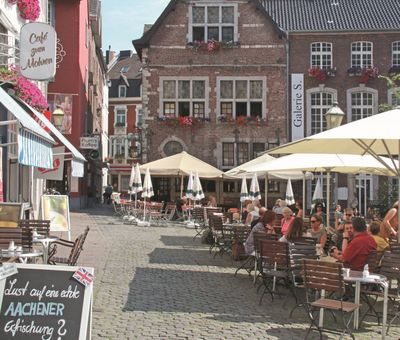 Aachen Hof