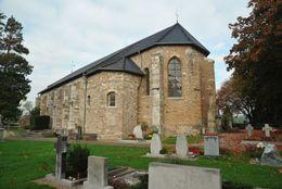 Aachen Kornelimünster St. Stephanus
