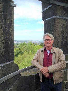 Aachen Bismarckturm