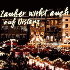 Aachen, Weihnachtszauber