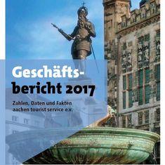 Geschäftsbericht 2017 aachen tourist service e.v.