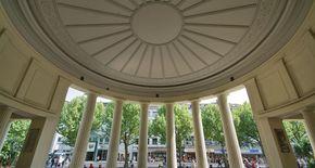 Rotunde Elisenbrunnen Aachen