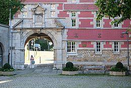 Abteitor Aachen-Burtscheid