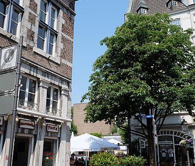 Pontsraße Aachen