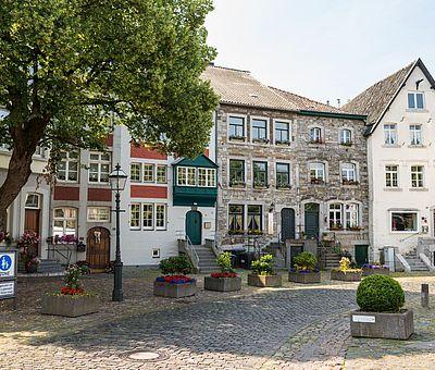 Aachen-Kornelimünster