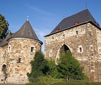 Ponttor Aachen